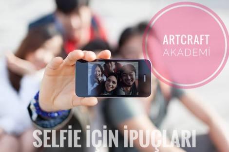 Selfie Fotoğraf