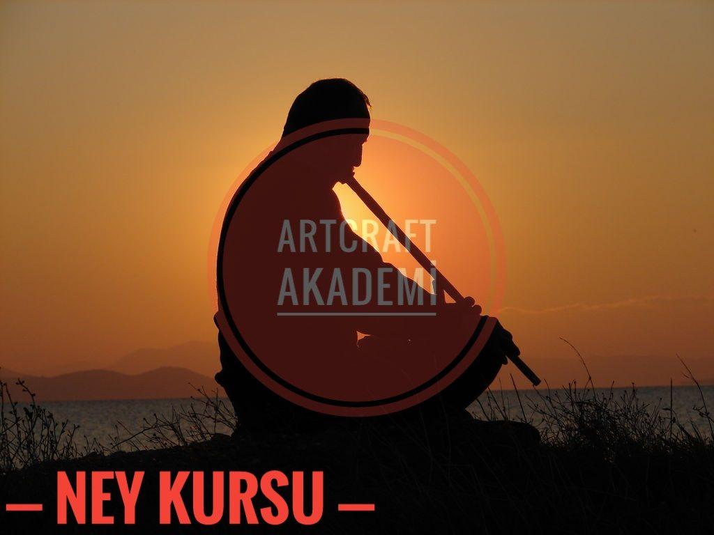 Ney Kursu İzmir