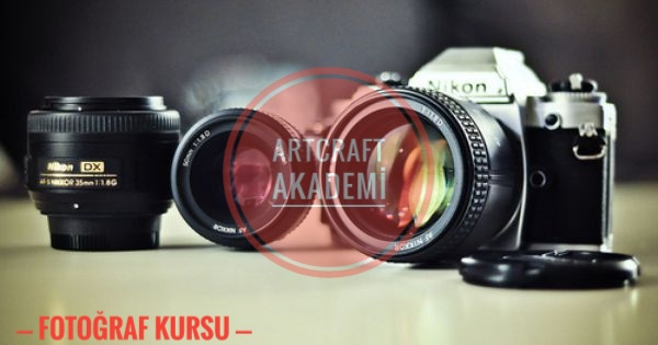 Fotoğraf Kursu