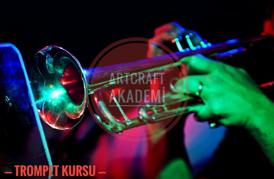 Trompet Kursu