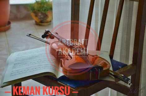 Keman Kursu İzmir