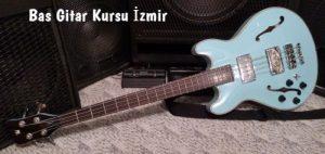 Bas Gitar Kursu İzmir