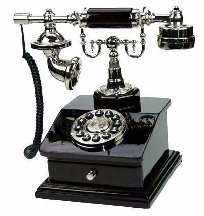 Telefonu Kim İcat Etti ?