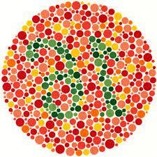 Renk körlüğü tedavi edilebilir mi ?