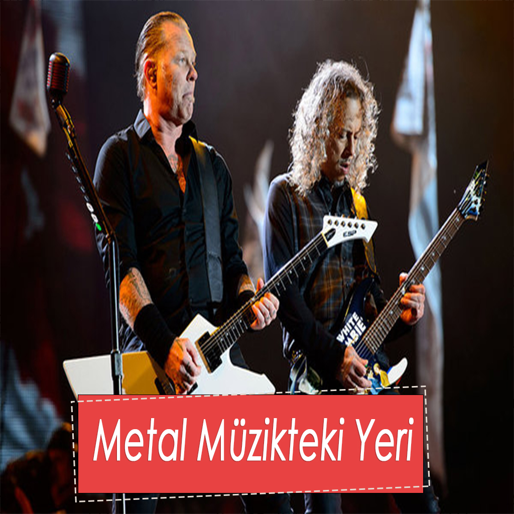 Metal müzik