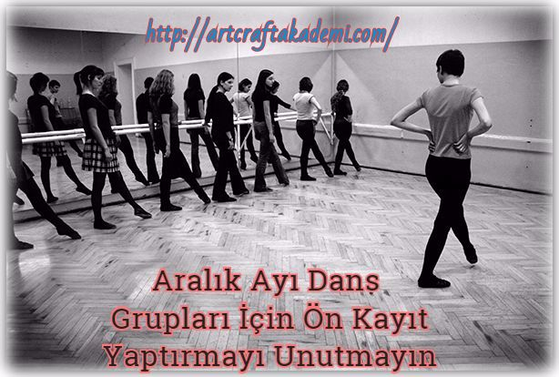Dans Eden Kişiler