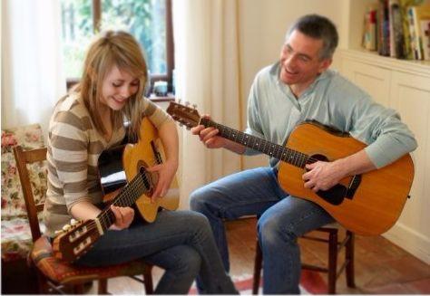 Gitar Eğitimi