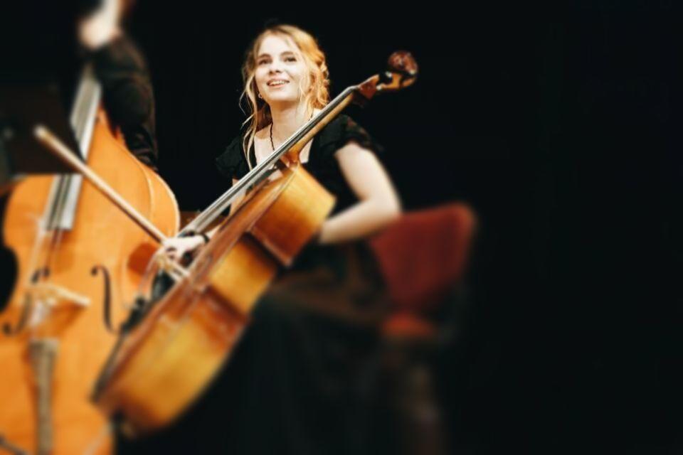 Çello Orkestra