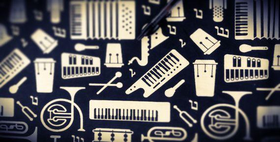 Müzik Evrenseldir