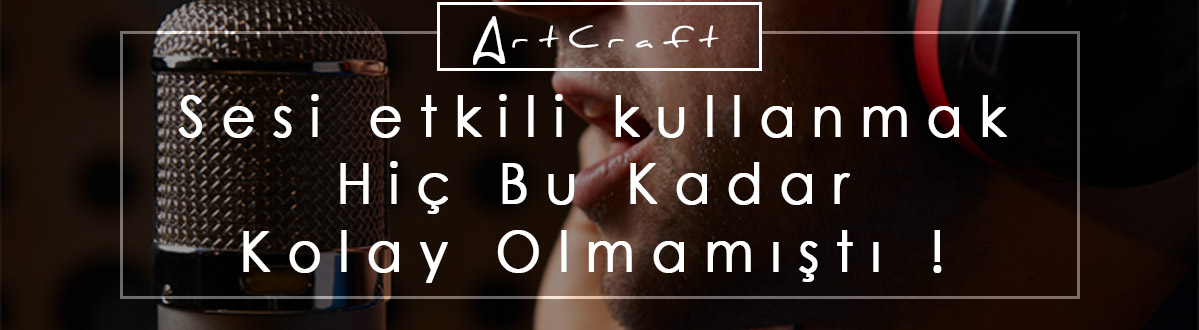 Şan eğitimi İzmir / Şarkı söyleyen adam