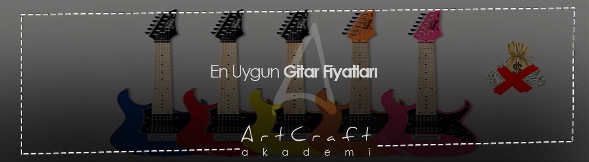 uygun gitar fiyatları